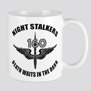 Night Stalkers TF-160 Mug
