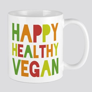 Happy Vegan Mug