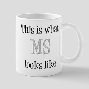 This is what MS looks like Mug