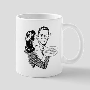 New Calvinist, Too Mug