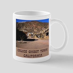 Calico Ghost Town Mug