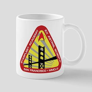 STAR TREK TNG SFA 11 oz Ceramic Mug