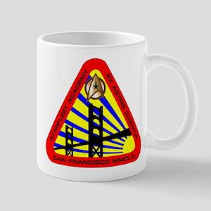Star Fleet Academy Mug