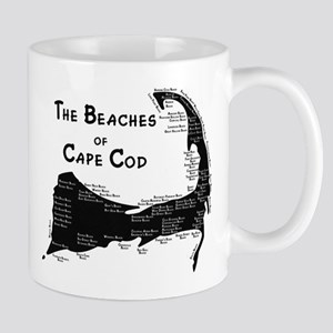 EVERY BEACH ON THE CAPE Mug
