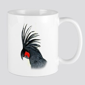 Palm Cockatoo Mugs