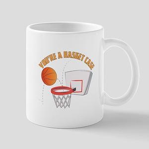 Basket CAse Mugs