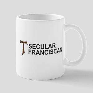 Secular Franciscan Mugs