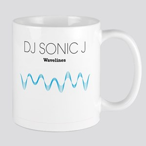 DJ SONIC J's new album Mug