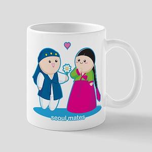 Seoul Mates Mug