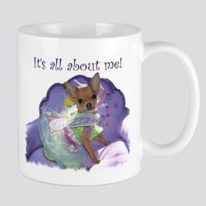 Its all about me Mugs