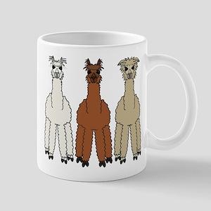 Alpaca (no text) Mug