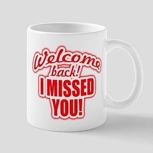 back again! Mugs
