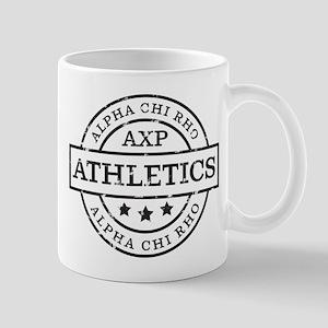 Alpha Chi Rho Athletics Mugs
