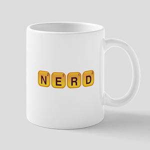 Words With Nerd Mugs