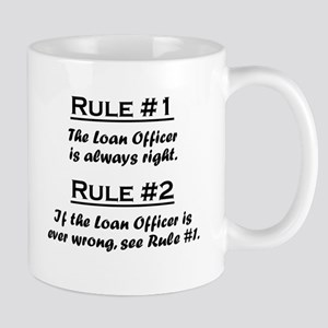 Loan Officer Mugs