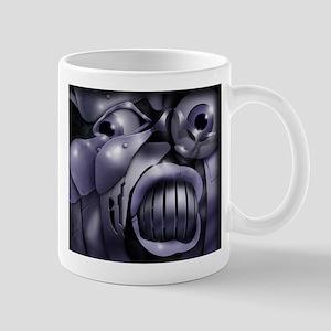 Courting crimson Mug