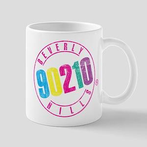 Beverly Hills 90210 Logo 11 oz Ceramic Mug