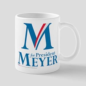 Meyer President Mug
