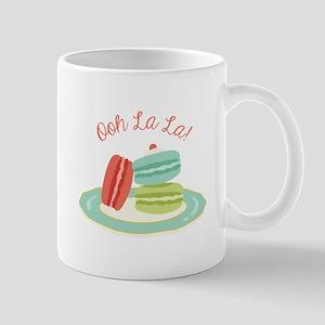 Ooh la la! Mugs