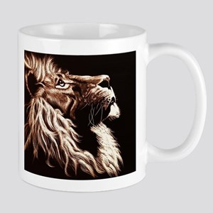 The King Mugs