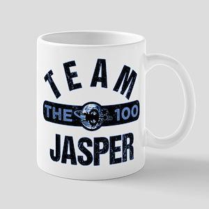 The 100 Team Jasper Mugs