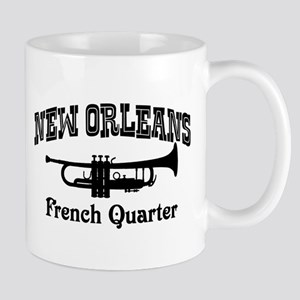 New Orleans French Quarter Mug