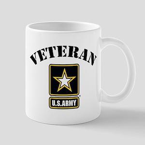 Veteran U.S. Army Mug