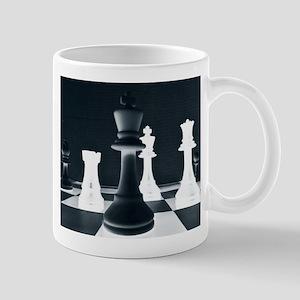 Master Chess Piece Mugs