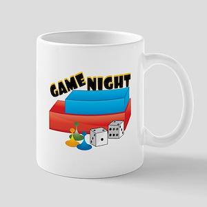 Game Night Mugs