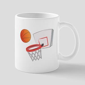 Basketball Mugs