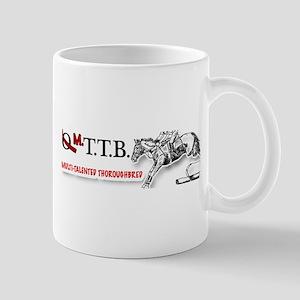 MTTB: Multi-Talented Thoroughbred Mugs