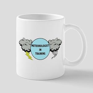 Meteorologist in Training Mug