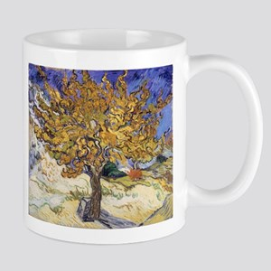 Mulberry Tree, 1889 by Vincent Van Gogh Mugs