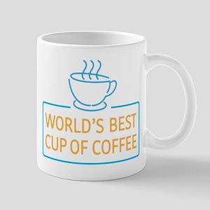 Elf: World's Best Cup of Coffee Mug