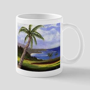 Beautiful Kauai Mugs