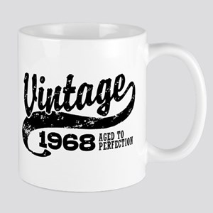 Vintage 1968 Mug