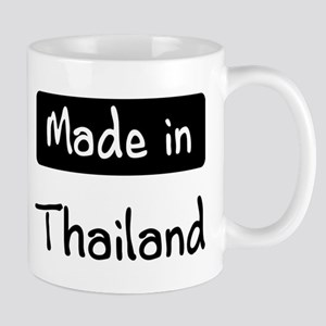 Made in Thailand Mug