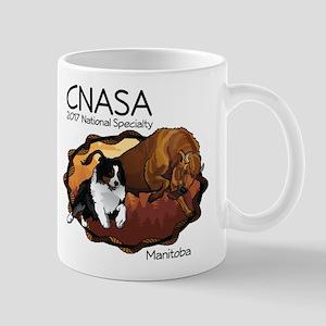 CNASA Nationals 2017 Mugs