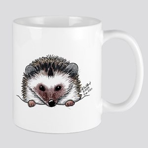 Pocket Hedgehog Mug