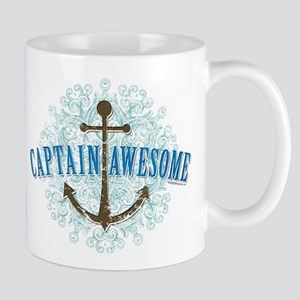 captain_awsome Mug