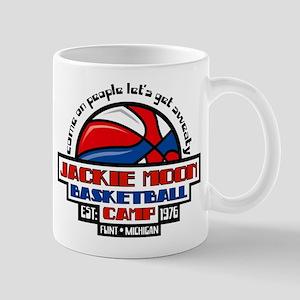 Jackie Moon Basketball Camp Mug