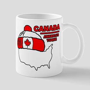 Funny Canada Mug