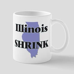 Illinois Shrink Mugs