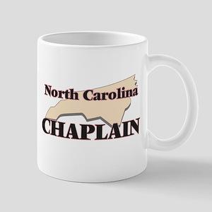North Carolina Chaplain Mugs
