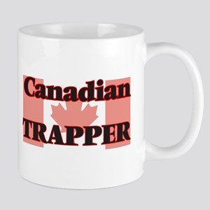 Canadian Trapper Mugs