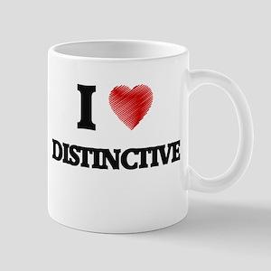 I love Distinctive Mugs