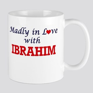 Madly in love with Ibrahim Mugs