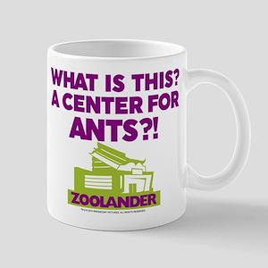 Center for Ants - Color Mug