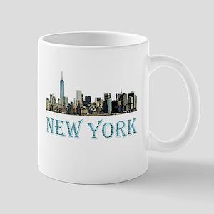 New York City Mugs