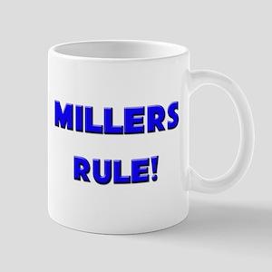 Millers Rule! Mug